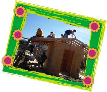 Niños de Baja ~ Serving children in Baja California, Mexico
